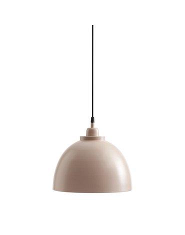 Kids Concept Lampa Wisząca Metalowa Pink
