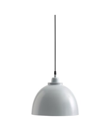 Kids Concept Lampa Wisząca Metalowa Blue