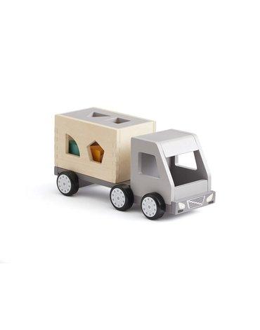 Kids Concept Aiden Sorter Ciężarówka