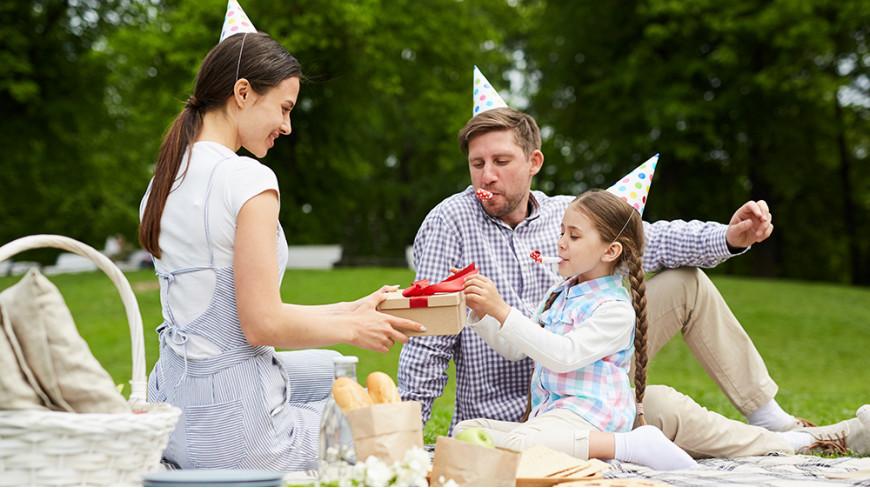 Plenerowe przyjęcie urodzinowe Twojej pociechy w 10 krokach