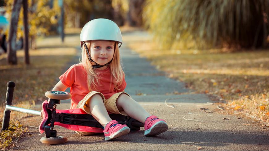 Jaką hulajnogę wybrać dla dziecka - 5 najlepszych propozycji