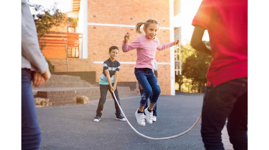 Aby zapomnieć o szkolnych problemach – uprawiamy sport i redukujemy stres