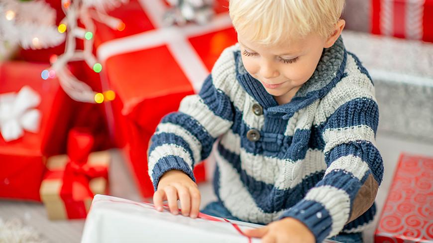 Co kupić dziecku na święta? Spieszymy z odpowiedzią
