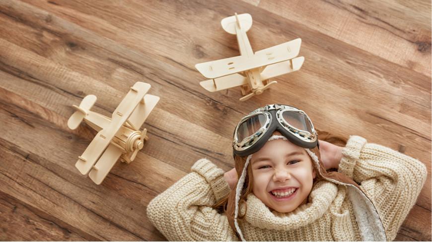 Zabawki drewniane dla dzieci - łączymy święta z ekologią