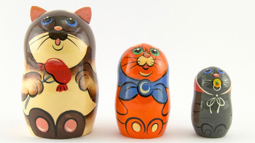 Matrioszki – ponadczasowe zabawki wspierające rozwój dzieci