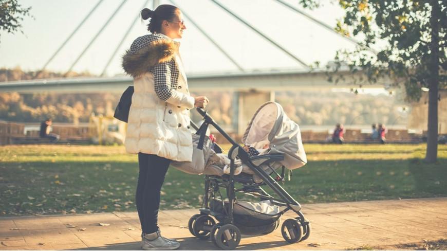 Funkcjonalny wózek – sprawdź, jakie gadżety się przydadzą