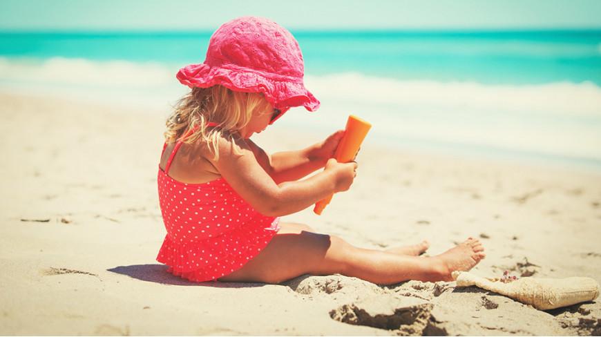 Rodzinne wakacje - gdzie jechać na urlop z dzieckiem?