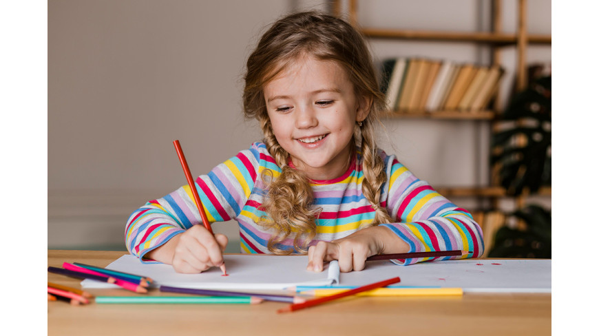 Znaczenie czasu wolnego dla dziecka - jak właściwie go zaplanować?